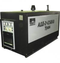 Сварочный агрегат АДД-2х2501В