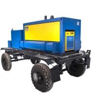Сварочный агрегат АДД-2х2501ВП