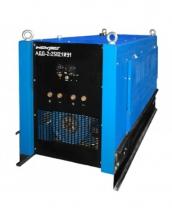 Сварочный агрегат АДД-2x2502 ИУ1