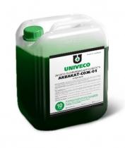 Смазочно-охлаждающая жидкость «Аквакат-СОЖ-01»
