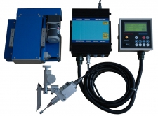 Система для автоматического отслеживания сварного шва ED-ST05