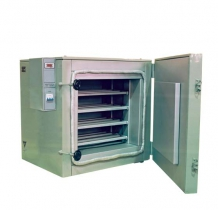 Электропечь для прокалки электродов ЭПЭ-140/400