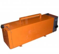 Электропечь для прокалки электродов ЭПСЭ 20/400