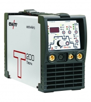 Аппарат аргонодуговой сварки EWM Tetrix 200 TG