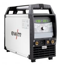 Аппарат аргонодуговой сварки EWM Tetrix 230 COMFORT 2.0