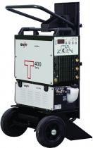Аппарат аргонодуговой сварки EWM Tetrix 400-2 TDM