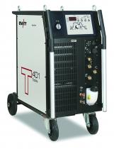 Аппарат аргонодуговой сварки EWM Tetrix 401 FW