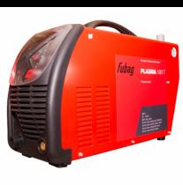 Аппарат для плазменной резки FUBAG PLASMA 100 T