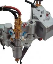 Машина термической резки KMQ-1