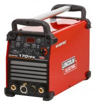 Сварочный аппарат Lincoln Electric Invertec 170TPX (K12055-1)