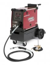 Сварочный полуавтомат Lincoln Electric Power Wave C300 (K2865-1)