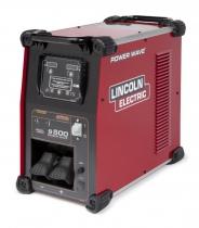 Сварочный полуавтомат Lincoln Electric Power Wave S500 CE (K3168-1)