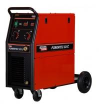 Сварочный полуавтомат Lincoln Electric Powertec 231C (K14046-1)