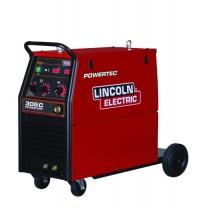 Сварочный полуавтомат Lincoln Electric Powertec 305C (K14056-3)