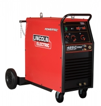 Сварочный полуавтомат Lincoln Electric Powertec 425C Pro (K14059-1A)
