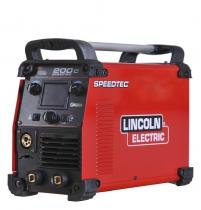 Сварочный полуавтомат Lincoln Electric Speedtec 200C (K14099-1)