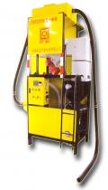 Система рециркуляции флюса LT-HS200S