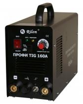 Сварочный инвертор ПРОФИ TIG 160A