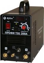 Сварочный инвертор ПРОФИ TIG 200A