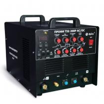 Сварочный инвертор ПРОФИ TIG 200P AC/DC