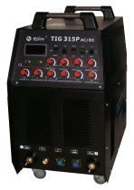 Сварочный инвертор ПРОФИ TIG 315P AC/DC