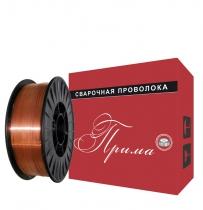 Сварочная проволока Прима ER70-6 (Св-08ГС-о)