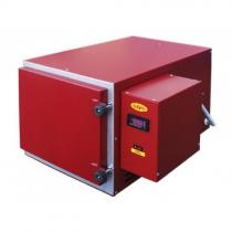 Электропечь для прокалки электродов ПСПЭ 50-400