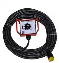 Пульт дистанционного управления 6-ти контактный, 15 м (K10095-1-15M)