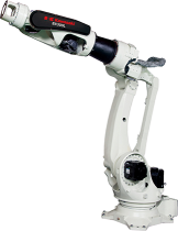 Робот Kawasaki BX250L