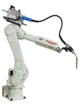 Робот Kawasaki RA010N
