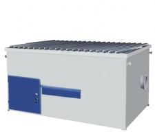 Стол для плазменной резки СПР-1-02