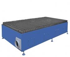 Стол для плазменной резки СПР-1-03