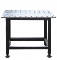 Сварочно-сборочный стол CCД-01-01 D28