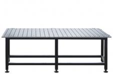 Сварочно-сборочный стол CCД-01-02 D28