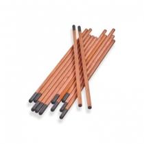 Угольные электроды d6,5 мм (50 шт)