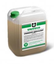 Очиститель известковых отложений «Унивеко-Дискалер»