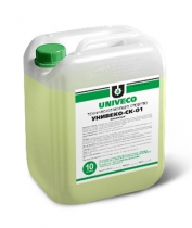 Техническое моющее средство «Унивеко-СК-01»