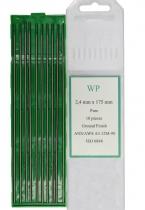 Вольфрамовые электроды TBi WP-15