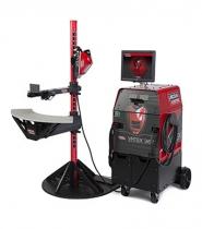 Виртуальный сварочный тренажер Lincoln Electric VRTEX 360