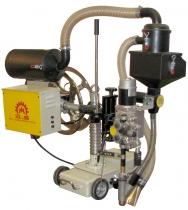 Система рециркуляции флюса YS-WH5L